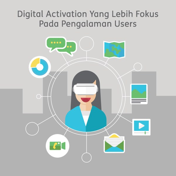 digital activation pada pengalaman users - next digital indonesia - digital agency - digital agency jakarta