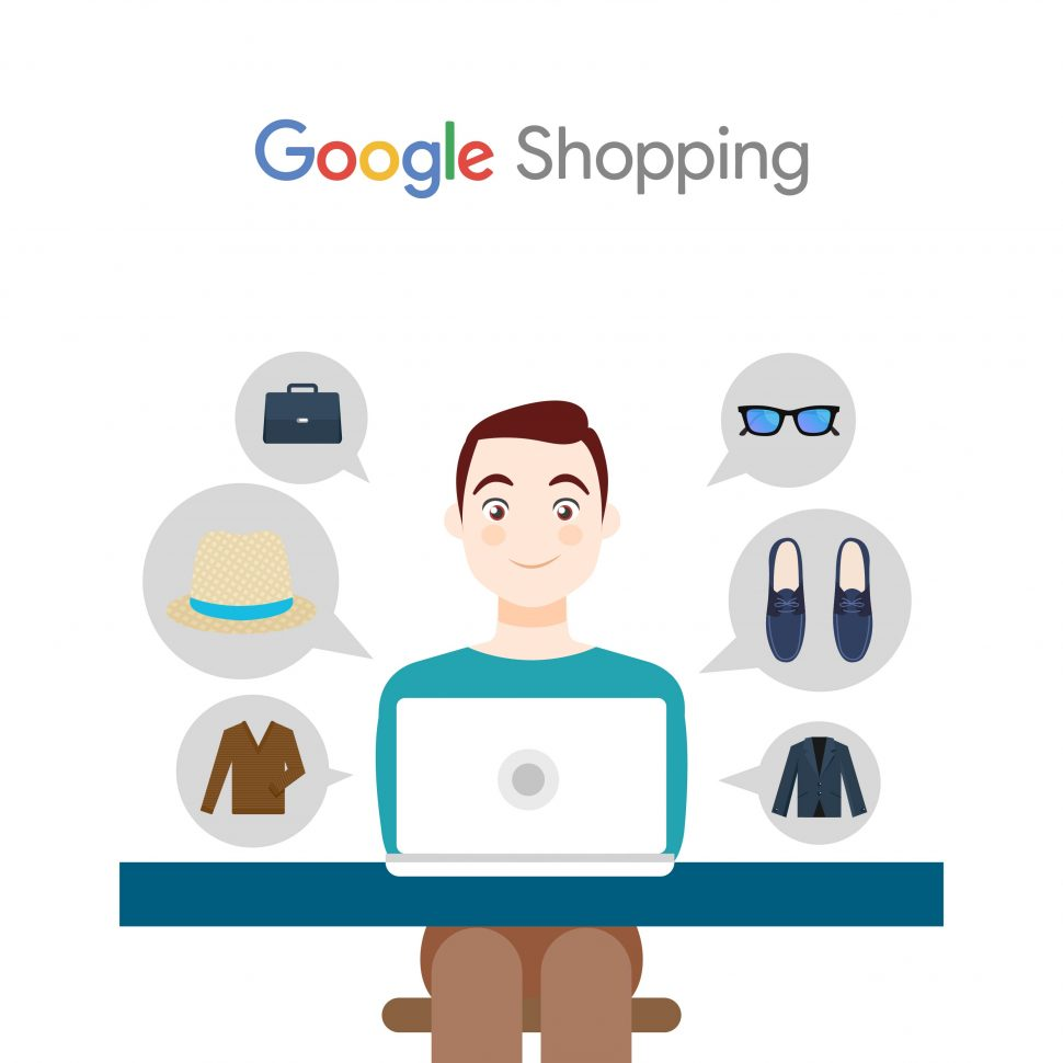 Mengenal Google Shopping