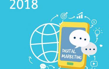 Trend digital marketing 2018