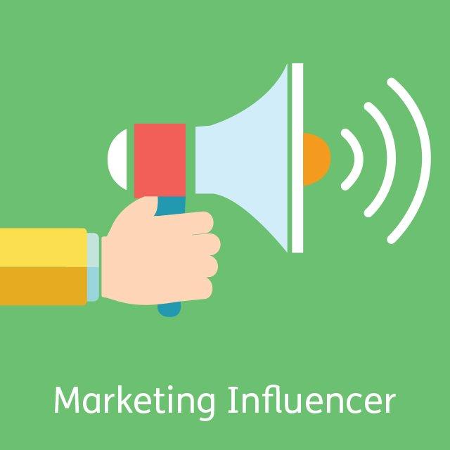 marketing influencer